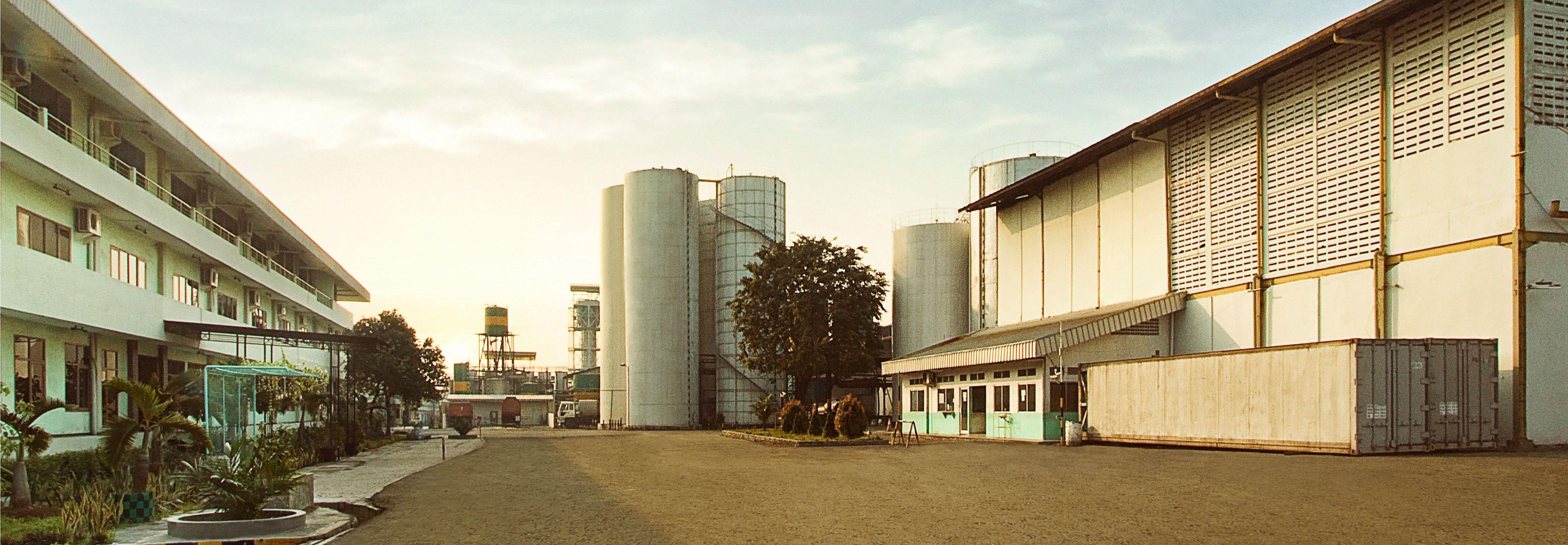Cisadane-Area