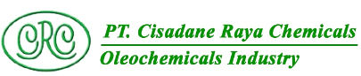 PT. CISADANE RAYA CHEMICALS